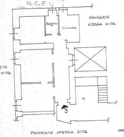 Appartamento in vendita a Roma, Parioli, 90 mq - Foto 2