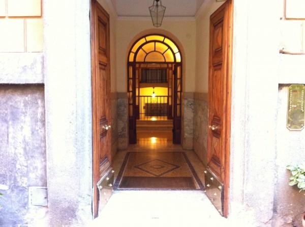 Appartamento in vendita a Roma, Parioli, 90 mq - Foto 12