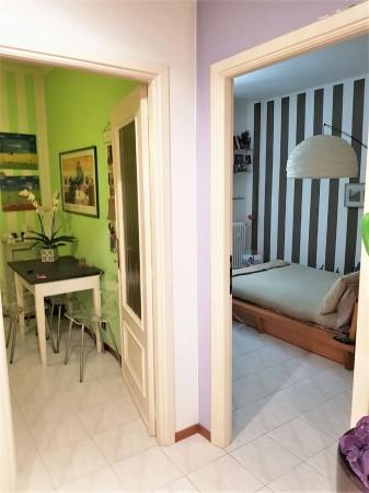 Appartamento in vendita a Torino, Con giardino, 85 mq - Foto 2