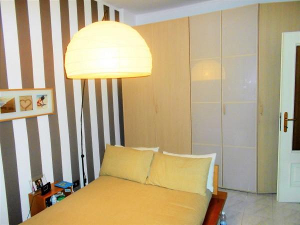 Appartamento in vendita a Torino, Con giardino, 85 mq - Foto 16