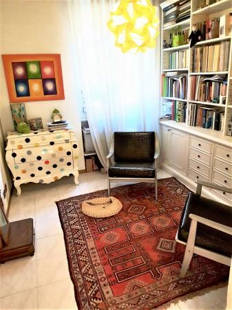 Appartamento in vendita a Torino, Con giardino, 85 mq - Foto 6