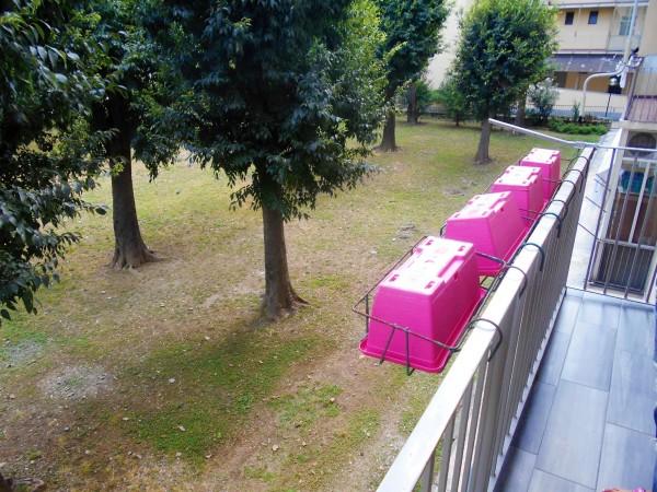 Appartamento in vendita a Torino, Con giardino, 85 mq - Foto 15
