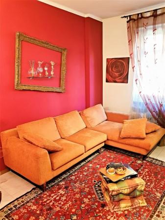 Appartamento in vendita a Torino, Con giardino, 85 mq - Foto 4