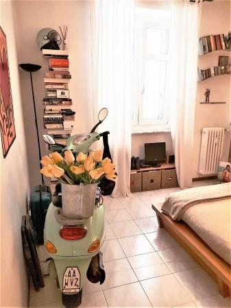 Appartamento in vendita a Torino, Con giardino, 85 mq - Foto 7