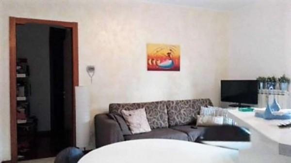 Appartamento in affitto a Legnano, Arredato, 60 mq