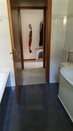 Villa in vendita a Pandino, Residenziale, Con giardino, 82 mq - Foto 24