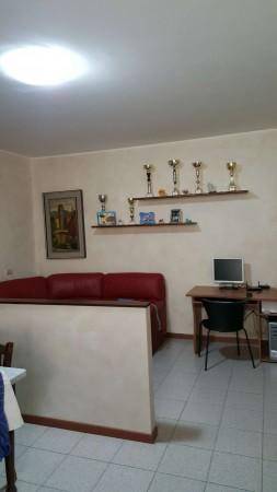 Villa in vendita a Pandino, Residenziale, Con giardino, 82 mq - Foto 35