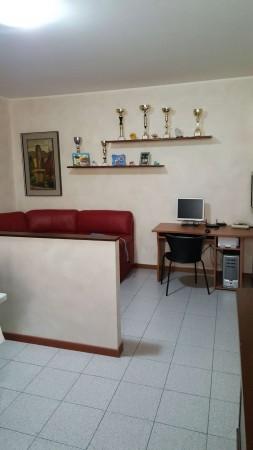 Villa in vendita a Pandino, Residenziale, Con giardino, 82 mq - Foto 34