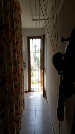 Villa in vendita a Pandino, Residenziale, Con giardino, 82 mq - Foto 18