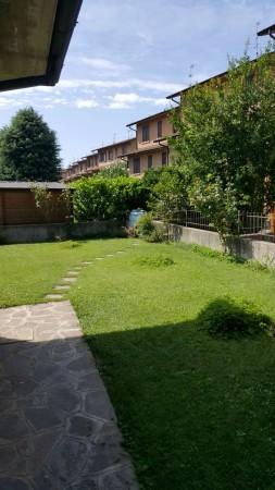Villa in vendita a Pandino, Residenziale, Con giardino, 82 mq - Foto 16