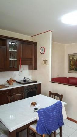 Villa in vendita a Pandino, Residenziale, Con giardino, 82 mq - Foto 42