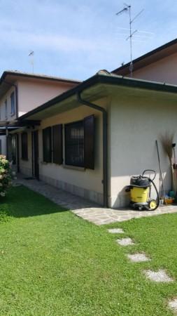 Villa in vendita a Pandino, Residenziale, Con giardino, 82 mq - Foto 5