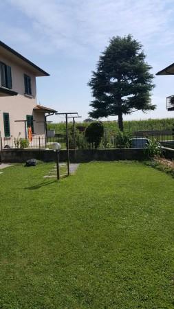 Villa in vendita a Pandino, Residenziale, Con giardino, 82 mq - Foto 46