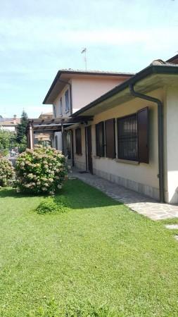 Villa in vendita a Pandino, Residenziale, Con giardino, 82 mq - Foto 3