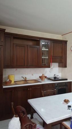 Villa in vendita a Pandino, Residenziale, Con giardino, 82 mq - Foto 40