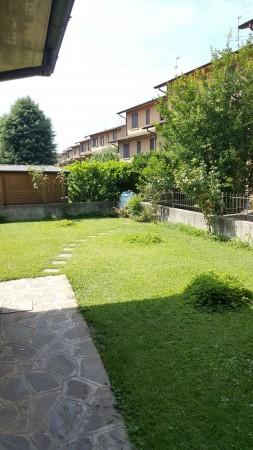 Villa in vendita a Pandino, Residenziale, Con giardino, 82 mq - Foto 45