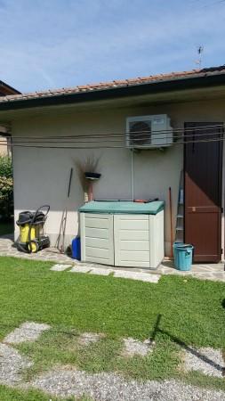 Villa in vendita a Pandino, Residenziale, Con giardino, 82 mq - Foto 9