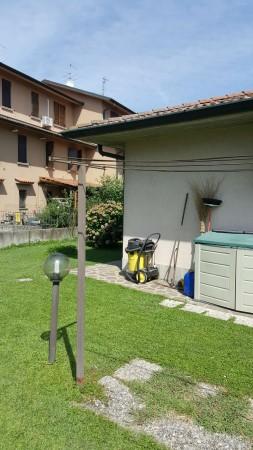 Villa in vendita a Pandino, Residenziale, Con giardino, 82 mq - Foto 8