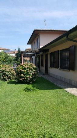 Villa in vendita a Pandino, Residenziale, Con giardino, 82 mq - Foto 53