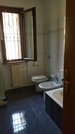 Villa in vendita a Pandino, Residenziale, Con giardino, 82 mq - Foto 21