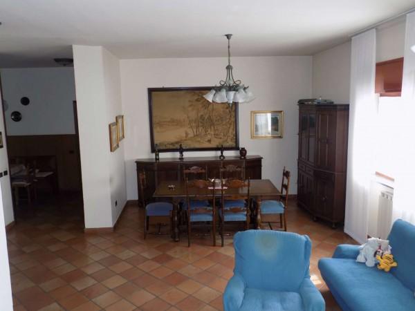 Villa in vendita a Senago, Con giardino, 356 mq - Foto 8