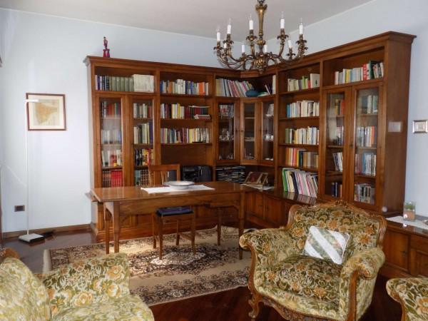 Villa in vendita a Senago, Con giardino, 356 mq - Foto 3