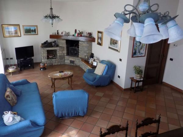 Villa in vendita a Senago, Con giardino, 356 mq - Foto 10