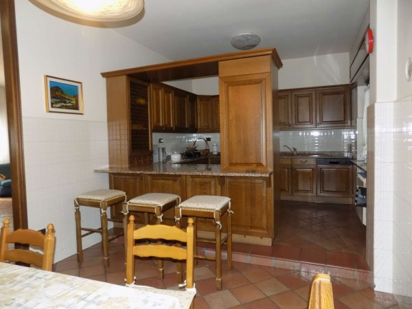 Villa in vendita a Senago, Con giardino, 356 mq - Foto 7