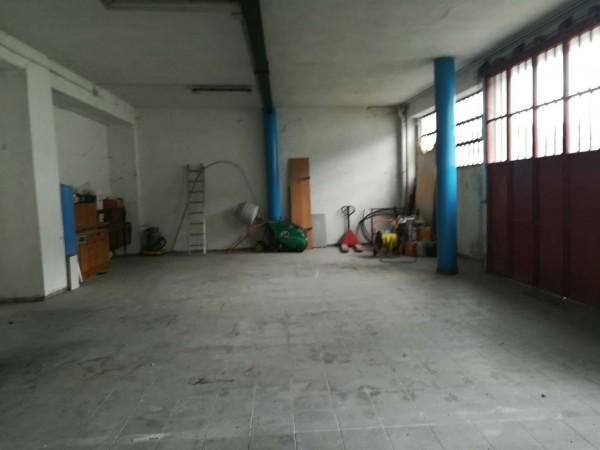 Locale Commerciale  in vendita a Ceva, Piana, 1500 mq - Foto 4