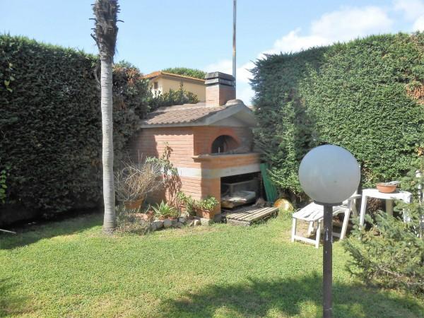Villa in vendita a Anzio, Poggio, Con giardino, 130 mq - Foto 24