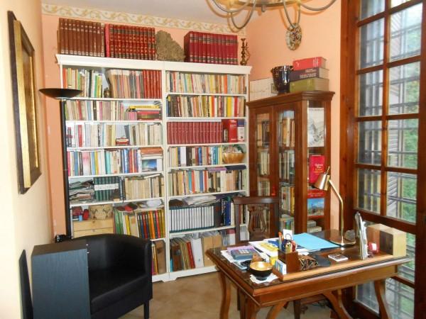 Villa in vendita a Anzio, Poggio, Con giardino, 130 mq - Foto 14