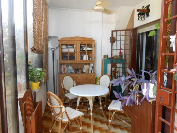 Villa in vendita a Anzio, Poggio, Con giardino, 130 mq - Foto 8