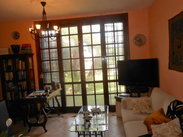 Villa in vendita a Anzio, Poggio, Con giardino, 130 mq - Foto 16