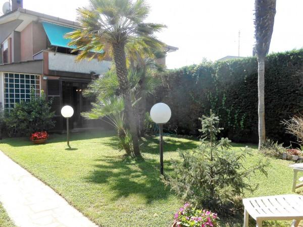 Villa in vendita a Anzio, Poggio, Con giardino, 130 mq - Foto 25