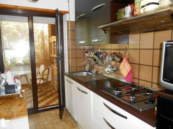 Villa in vendita a Anzio, Poggio, Con giardino, 130 mq - Foto 9