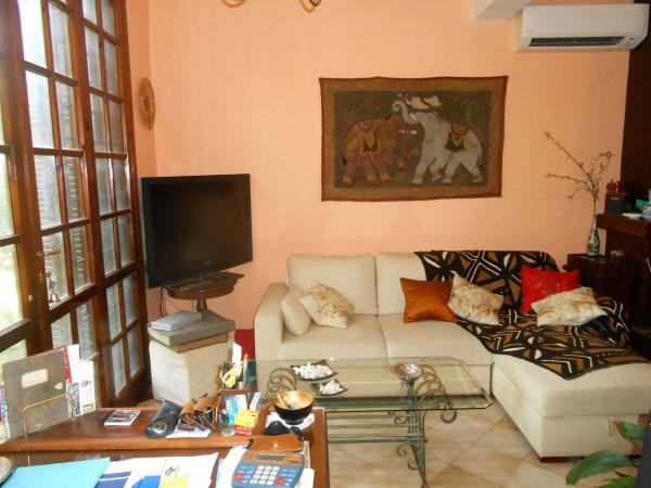 Villa in vendita a Anzio, Poggio, Con giardino, 130 mq - Foto 13