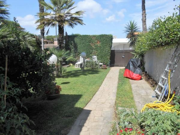 Villa in vendita a Anzio, Poggio, Con giardino, 130 mq - Foto 21