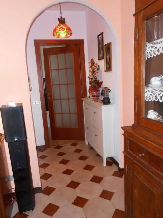 Villa in vendita a Anzio, Poggio, Con giardino, 130 mq - Foto 10