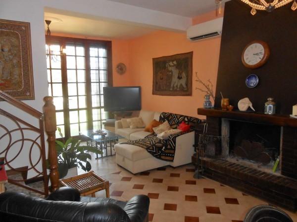 Villa in vendita a Anzio, Poggio, Con giardino, 130 mq - Foto 15