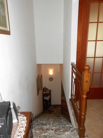Villa in vendita a Anzio, Poggio, Con giardino, 130 mq - Foto 4
