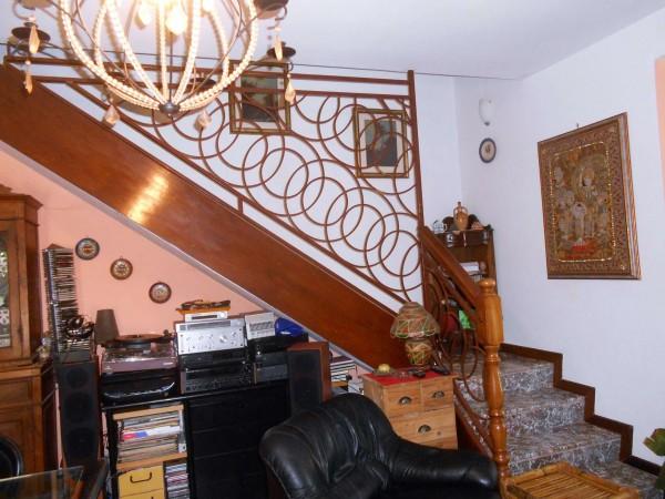 Villa in vendita a Anzio, Poggio, Con giardino, 130 mq - Foto 11