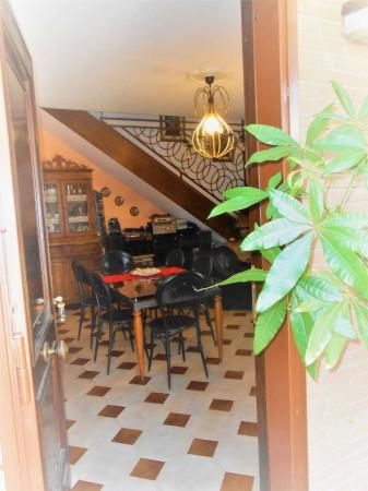 Villa in vendita a Anzio, Poggio, Con giardino, 130 mq - Foto 19