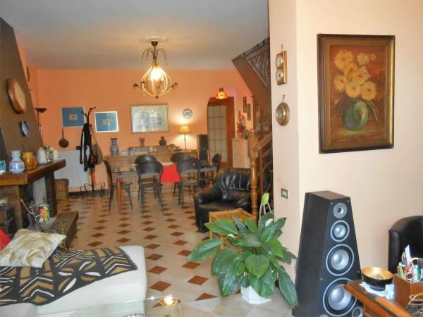 Villa in vendita a Anzio, Poggio, Con giardino, 130 mq - Foto 17