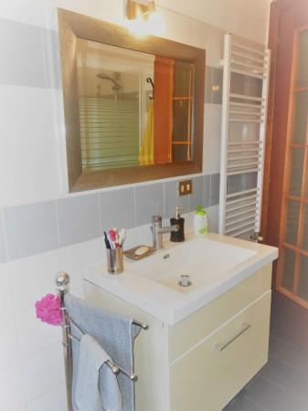 Villa in vendita a Anzio, Poggio, Con giardino, 130 mq - Foto 3