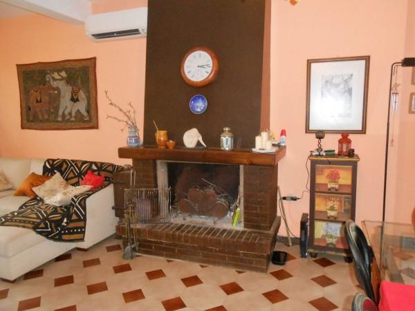 Villa in vendita a Anzio, Poggio, Con giardino, 130 mq - Foto 12