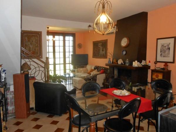 Villa in vendita a Anzio, Poggio, Con giardino, 130 mq - Foto 18