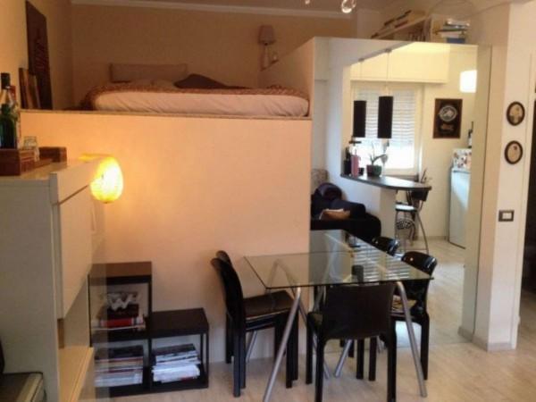 Appartamento in vendita a Rapallo, Centrale, 43 mq - Foto 40