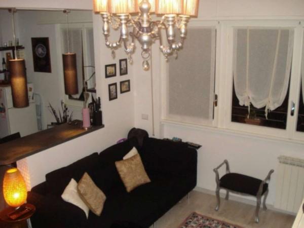 Appartamento in vendita a Rapallo, Centrale, 43 mq - Foto 33