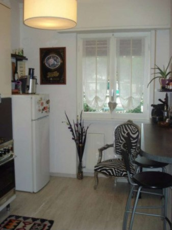 Appartamento in vendita a Rapallo, Centrale, 43 mq