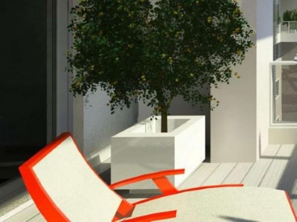 Appartamento in vendita a Gallarate, 110 mq - Foto 3